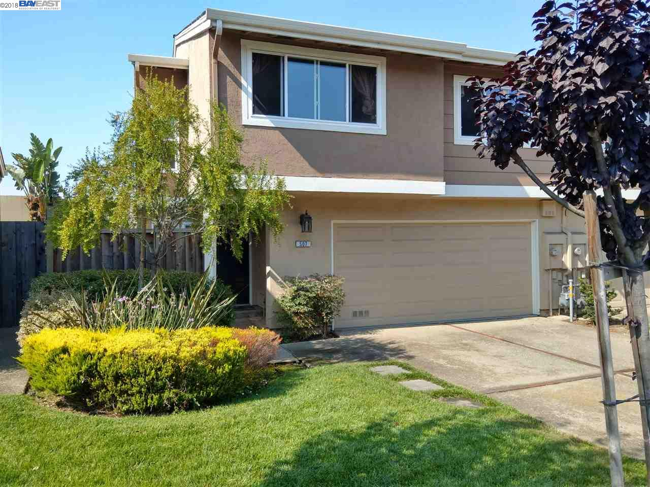 Buying or Selling HAYWARD Real Estate, MLS:40836797, Call The Gregori Group 800-981-3134