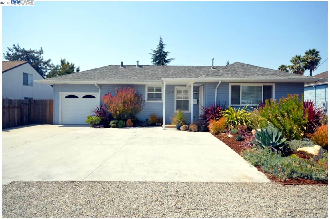 Buying or Selling CASTRO VALLEY Real Estate, MLS:40836805, Call The Gregori Group 800-981-3134