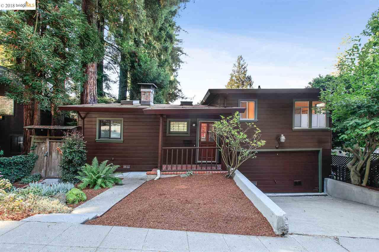 Buying or Selling BERKELEY Real Estate, MLS:40836890, Call The Gregori Group 800-981-3134