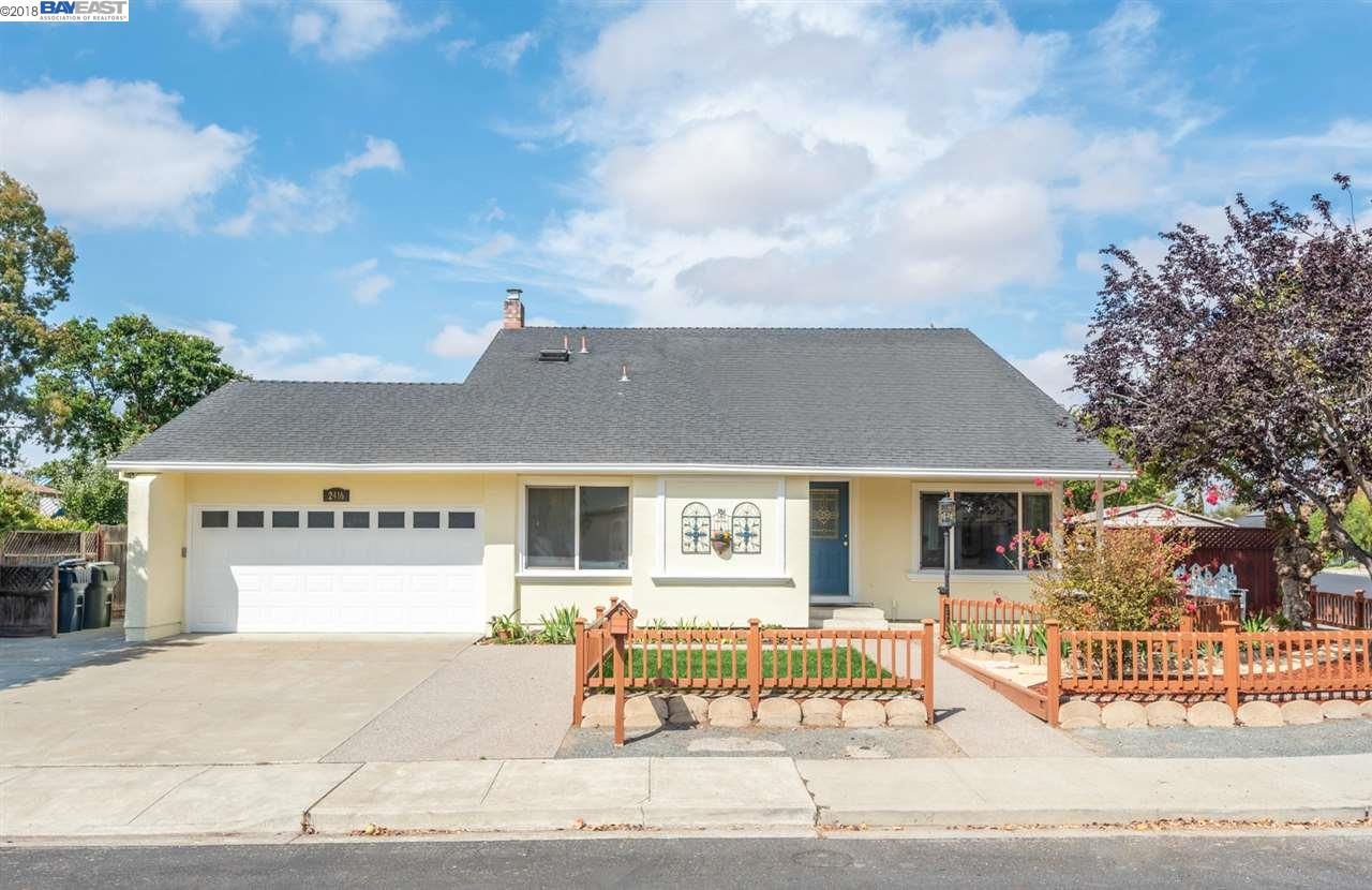 Buying or Selling LIVERMORE Real Estate, MLS:40837028, Call The Gregori Group 800-981-3134