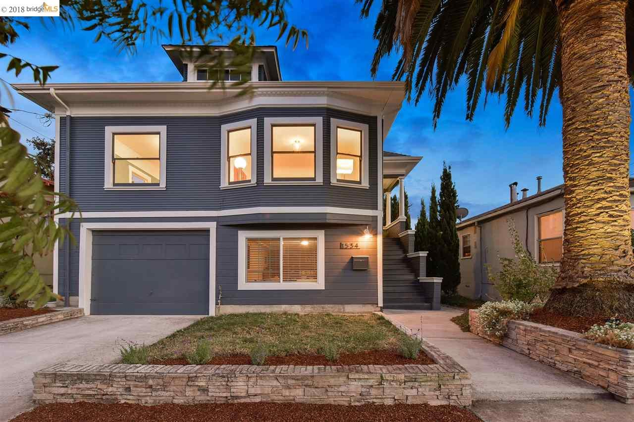 Buying or Selling BERKELEY Real Estate, MLS:40837039, Call The Gregori Group 800-981-3134