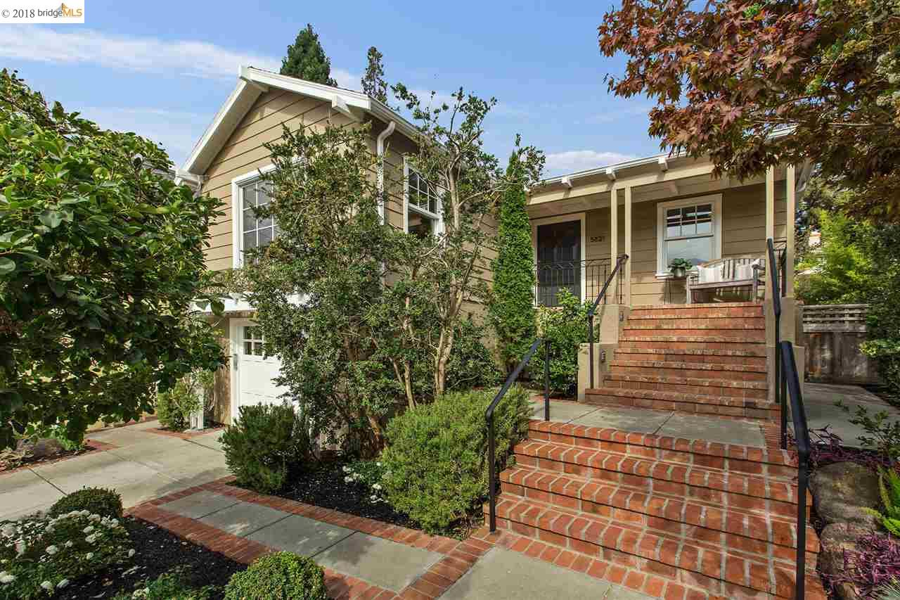 Buying or Selling OAKLAND Real Estate, MLS:40837078, Call The Gregori Group 800-981-3134