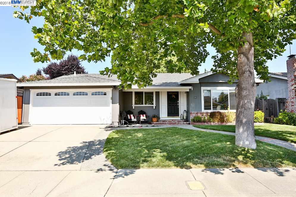 Buying or Selling PLEASANTON Real Estate, MLS:40837257, Call The Gregori Group 800-981-3134