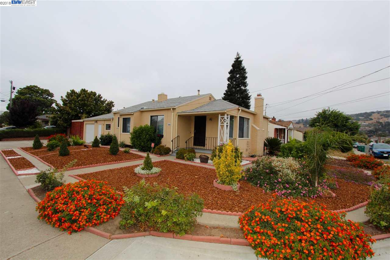 Buying or Selling SAN LEANDRO Real Estate, MLS:40837371, Call The Gregori Group 800-981-3134