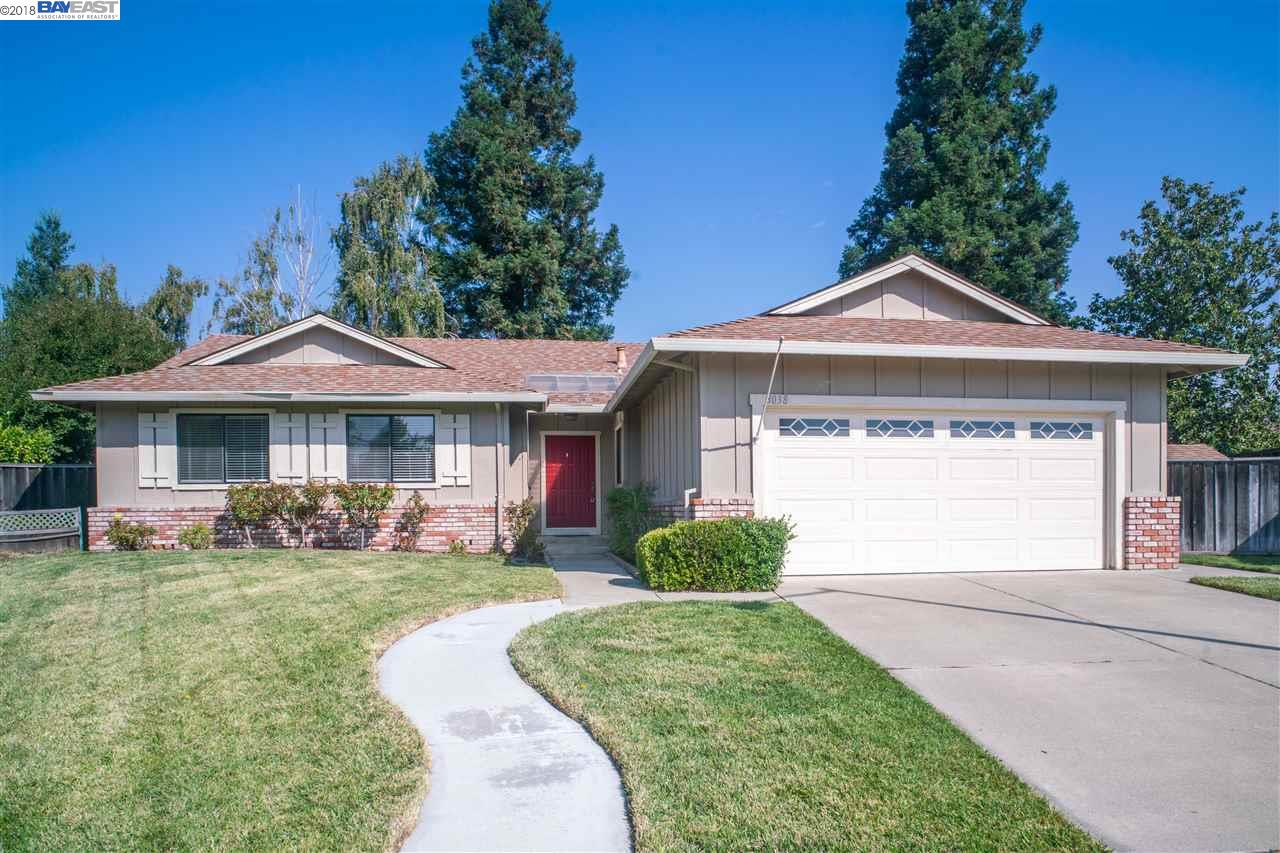 Buying or Selling PLEASANTON Real Estate, MLS:40837393, Call The Gregori Group 800-981-3134