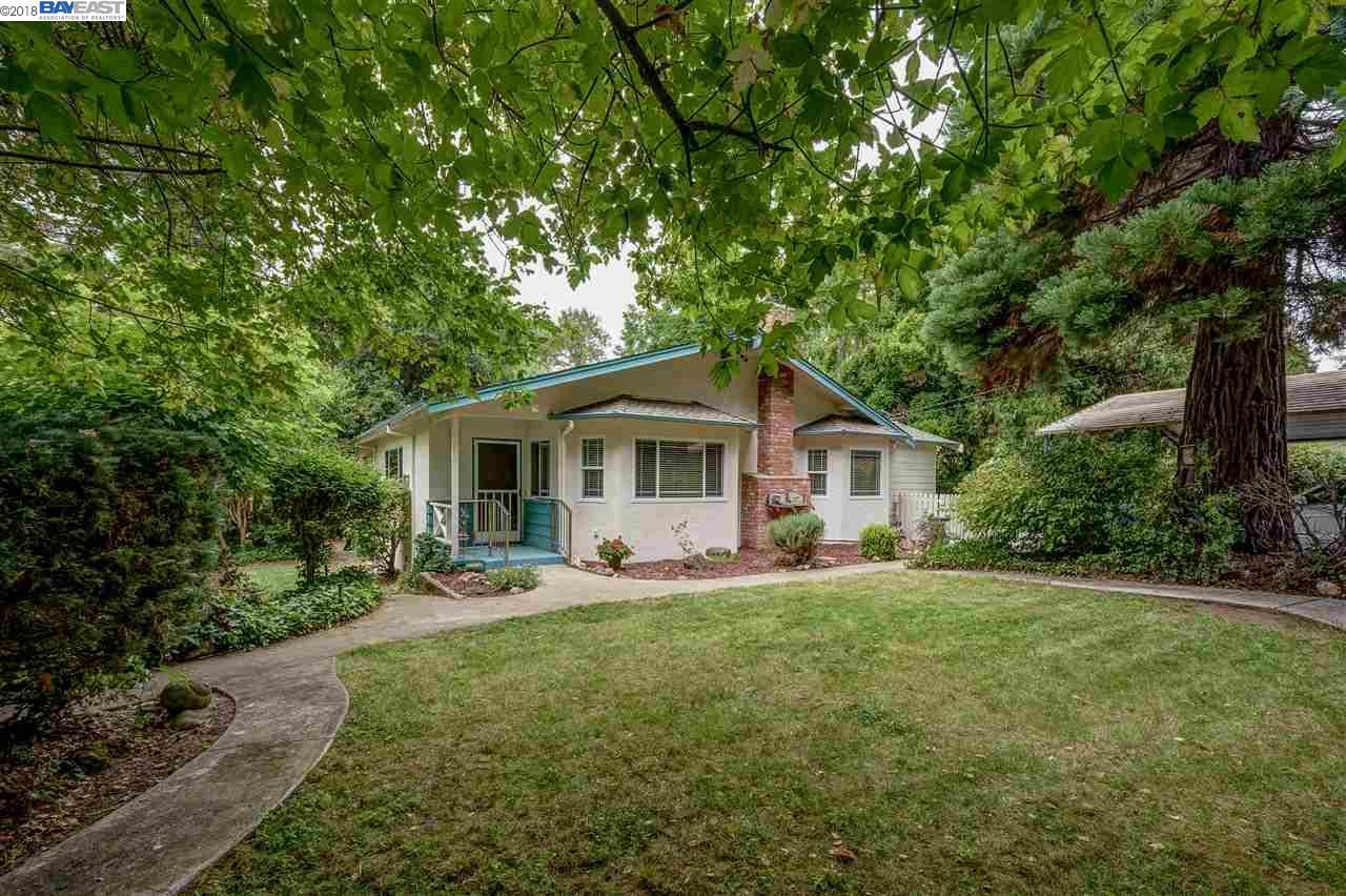 Buying or Selling CASTRO VALLEY Real Estate, MLS:40837457, Call The Gregori Group 800-981-3134