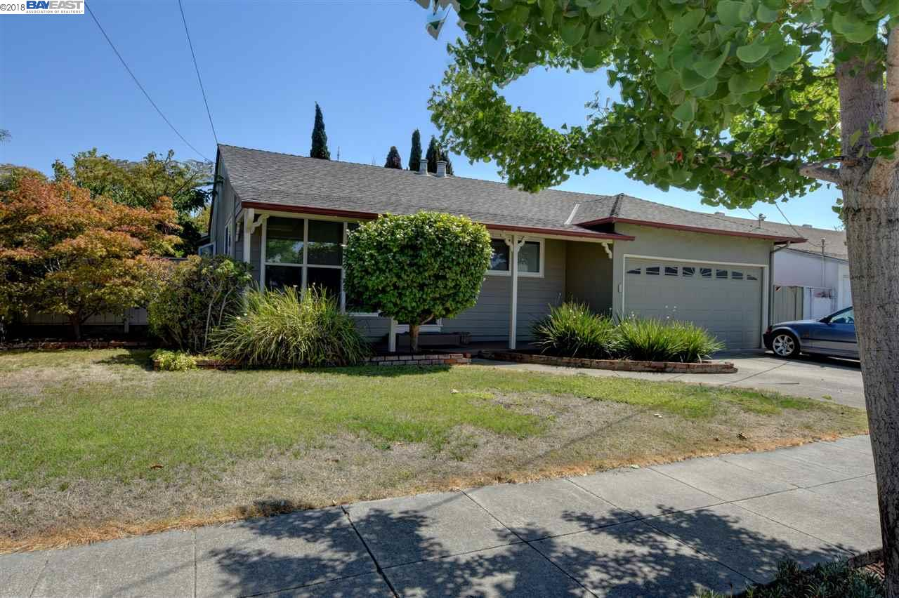Buying or Selling SAN LEANDRO Real Estate, MLS:40837462, Call The Gregori Group 800-981-3134