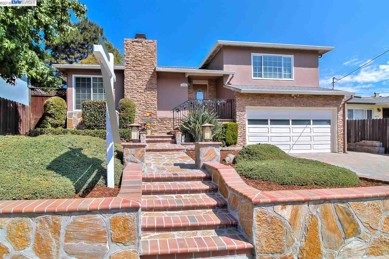 Buying or Selling CASTRO VALLEY Real Estate, MLS:40837552, Call The Gregori Group 800-981-3134