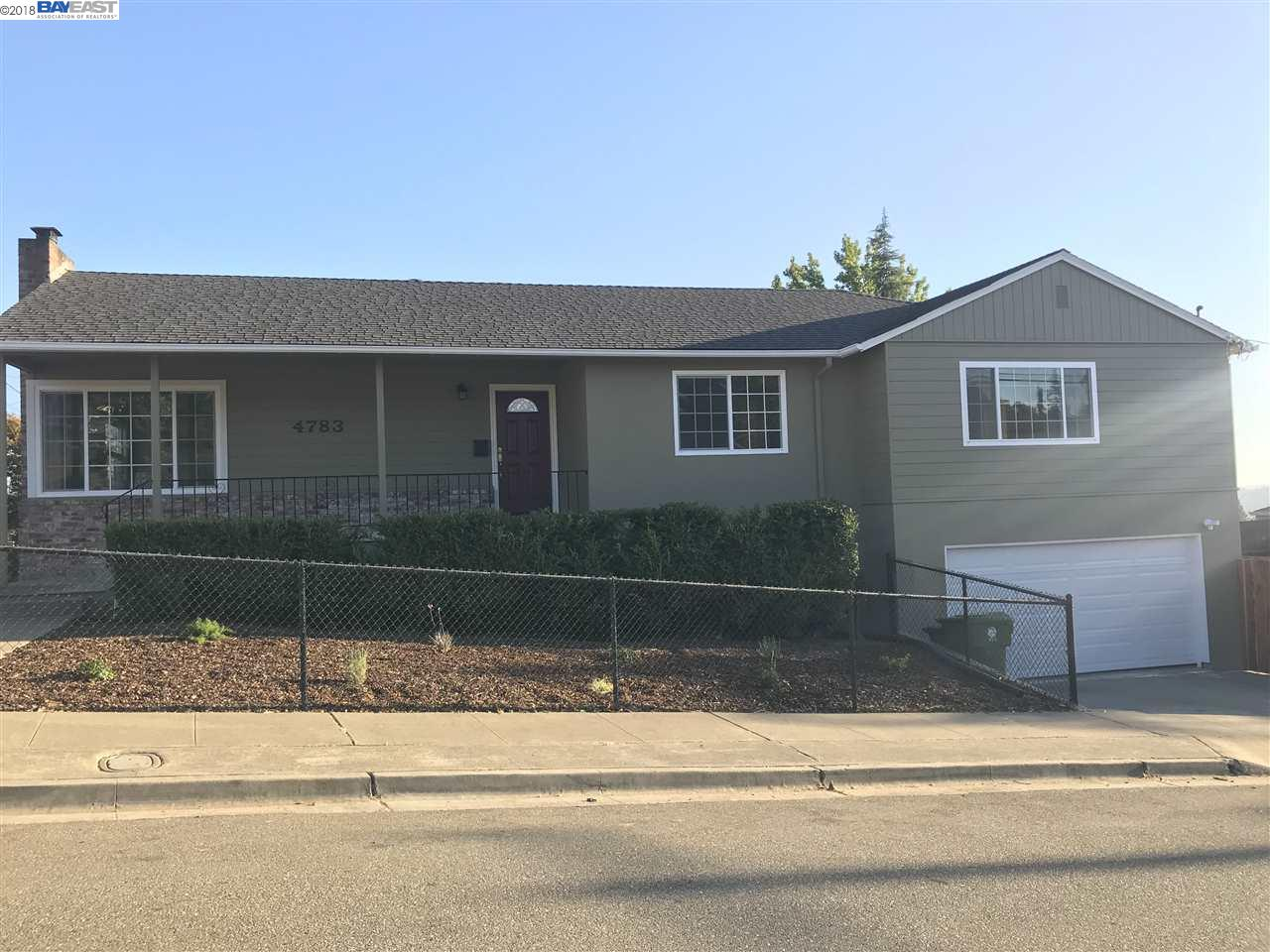 Buying or Selling CASTRO VALLEY Real Estate, MLS:40837647, Call The Gregori Group 800-981-3134