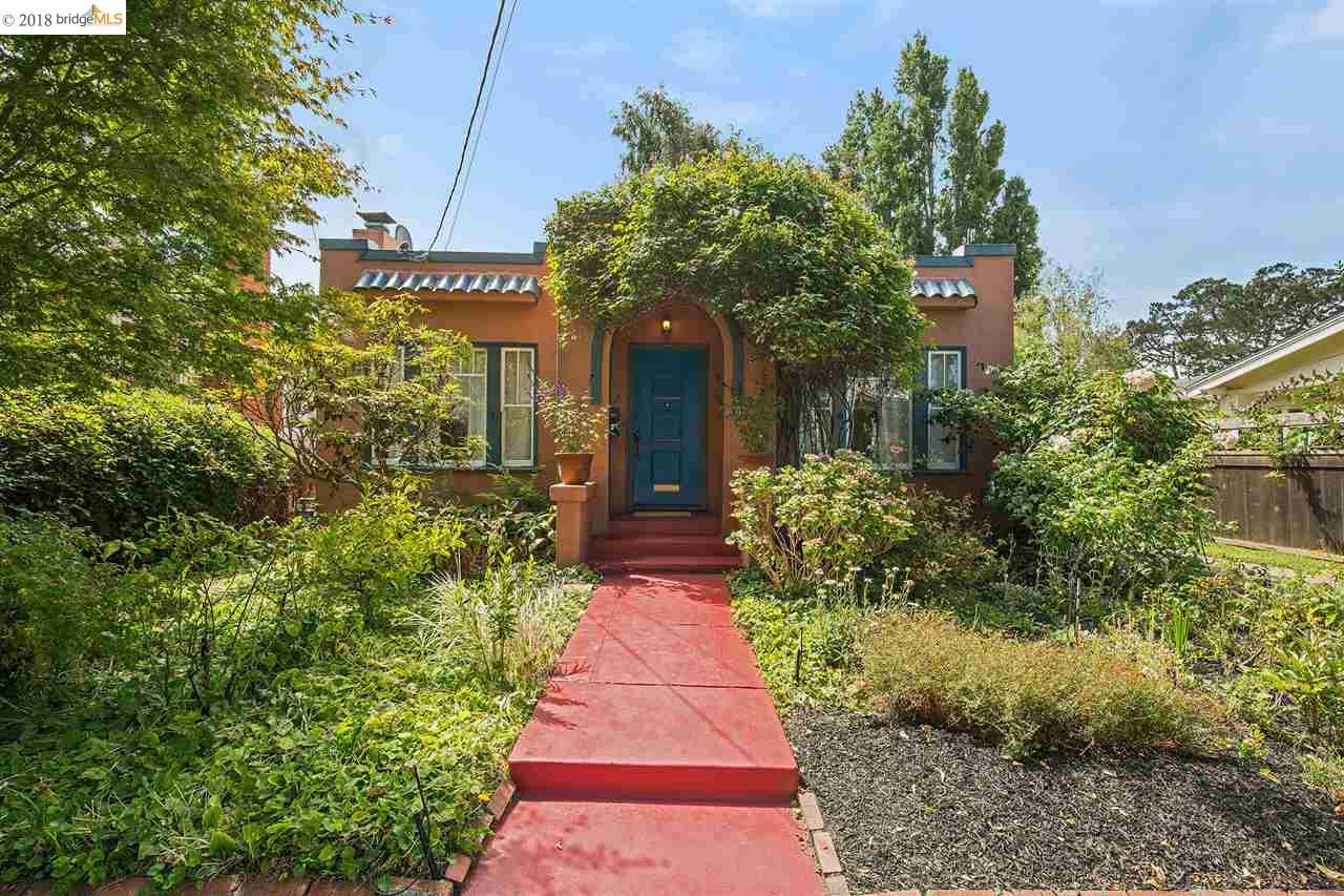Buying or Selling BERKELEY Real Estate, MLS:40837678, Call The Gregori Group 800-981-3134