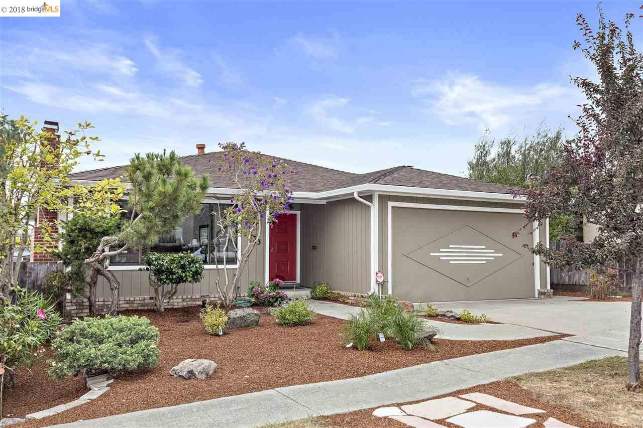 Buying or Selling EL CERRITO Real Estate, MLS:40837809, Call The Gregori Group 800-981-3134