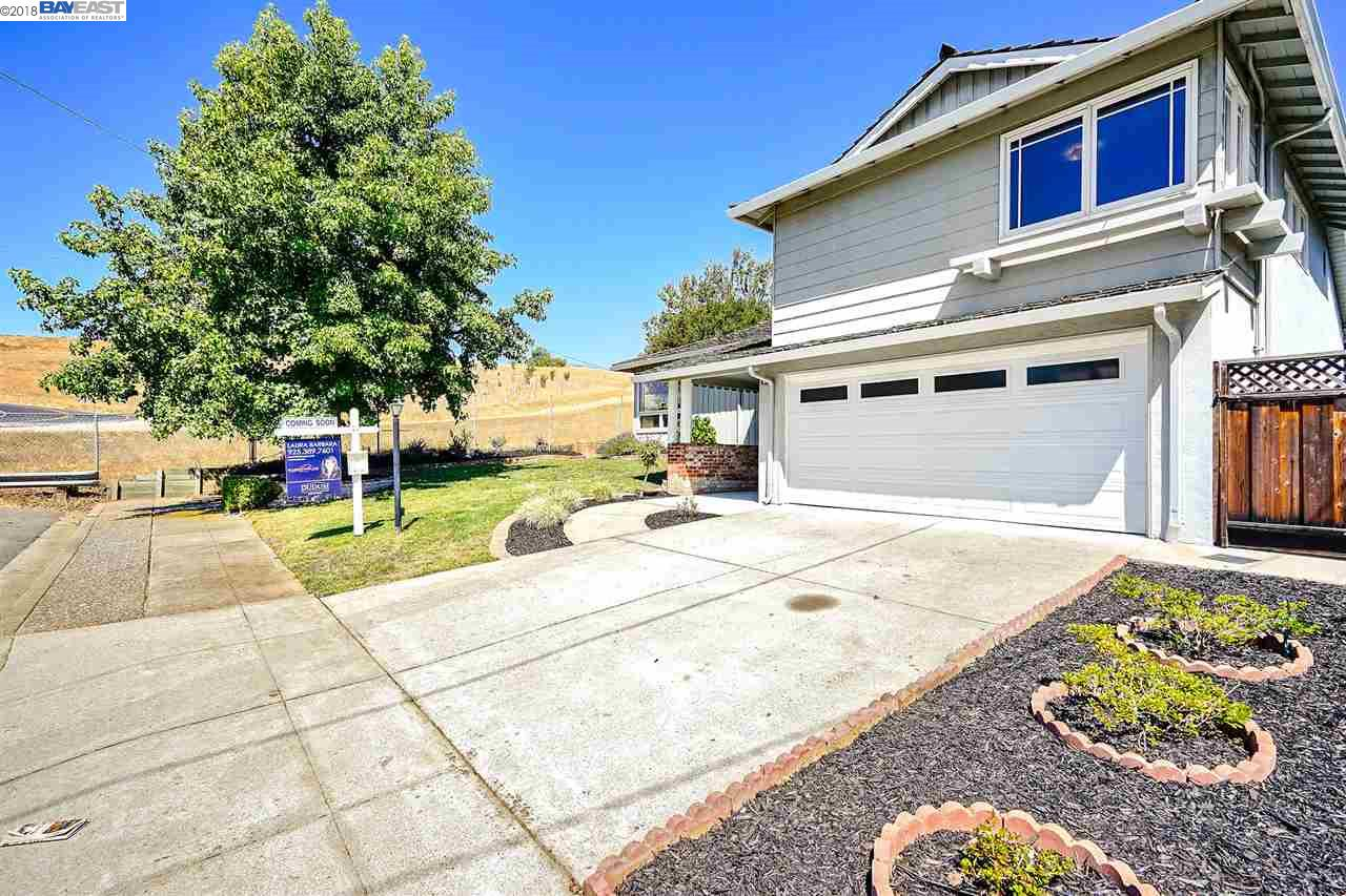 Buying or Selling CASTRO VALLEY Real Estate, MLS:40838023, Call The Gregori Group 800-981-3134