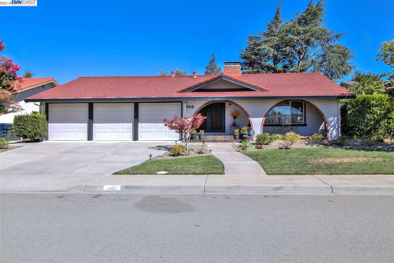 Buying or Selling LIVERMORE Real Estate, MLS:40838086, Call The Gregori Group 800-981-3134