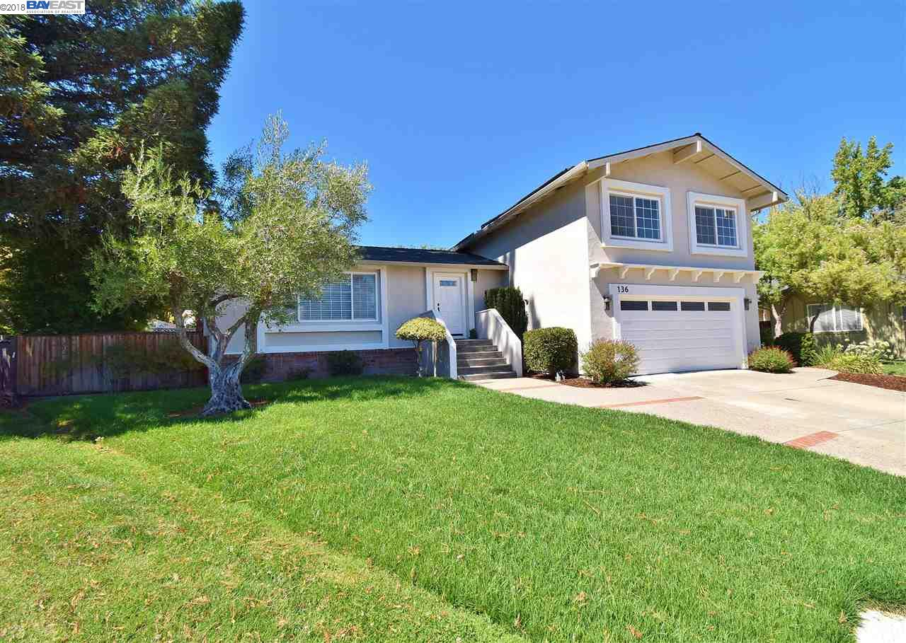 Buying or Selling SAN RAMON Real Estate, MLS:40838089, Call The Gregori Group 800-981-3134