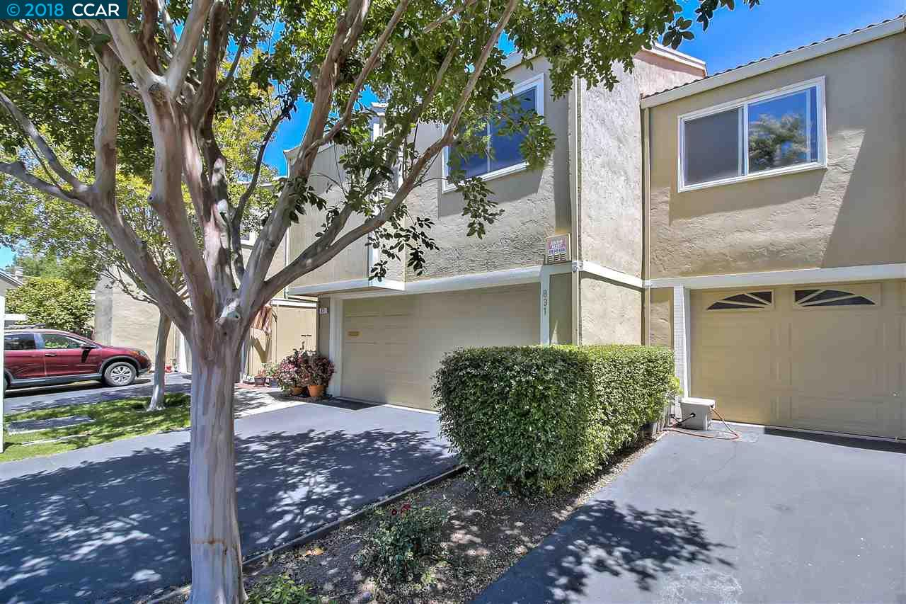 Buying or Selling WALNUT CREEK Real Estate, MLS:40838098, Call The Gregori Group 800-981-3134