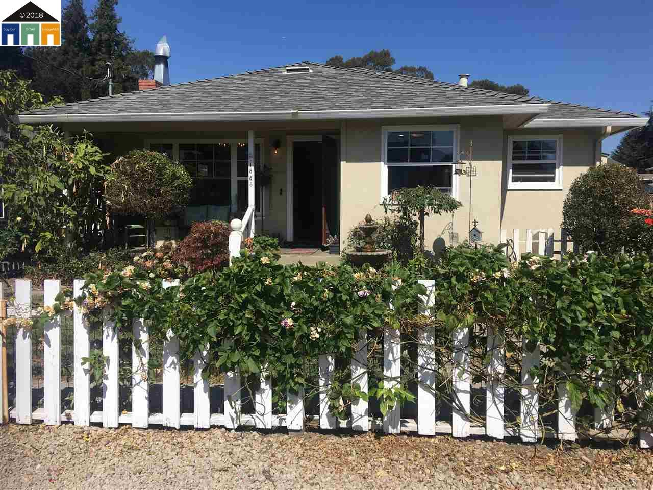 Buying or Selling CASTRO VALLEY Real Estate, MLS:40838196, Call The Gregori Group 800-981-3134