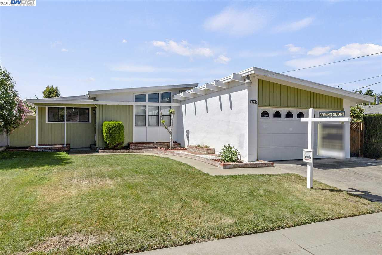 Buying or Selling HAYWARD Real Estate, MLS:40838204, Call The Gregori Group 800-981-3134