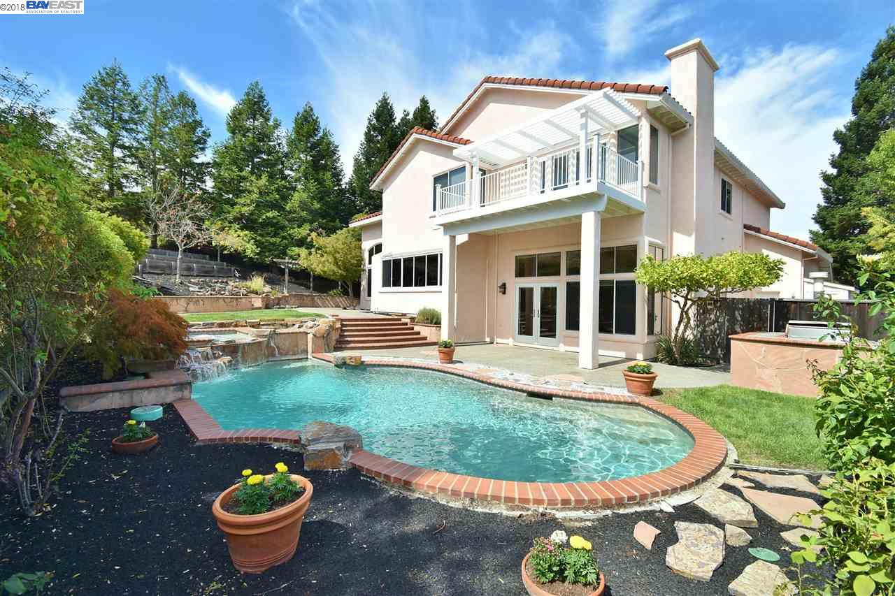 Buying or Selling SAN RAMON Real Estate, MLS:40838286, Call The Gregori Group 800-981-3134