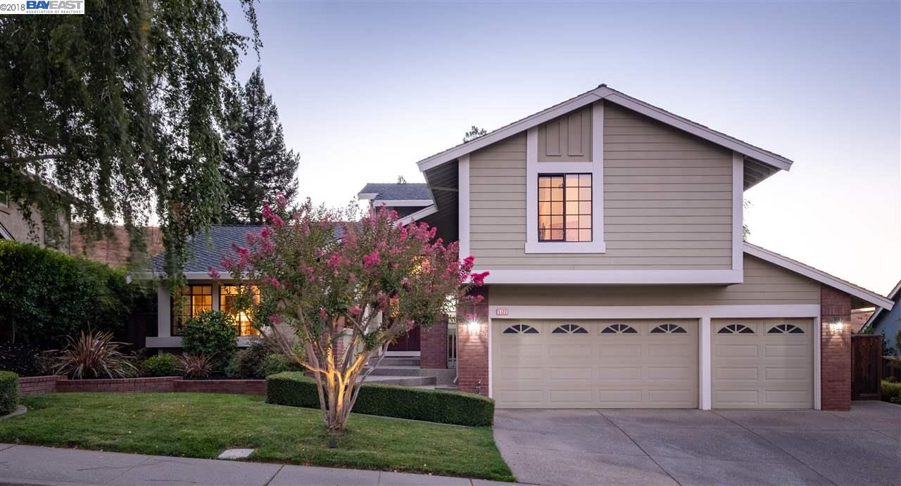1121 Navalle Ct | PLEASANTON | 2662 | 94566