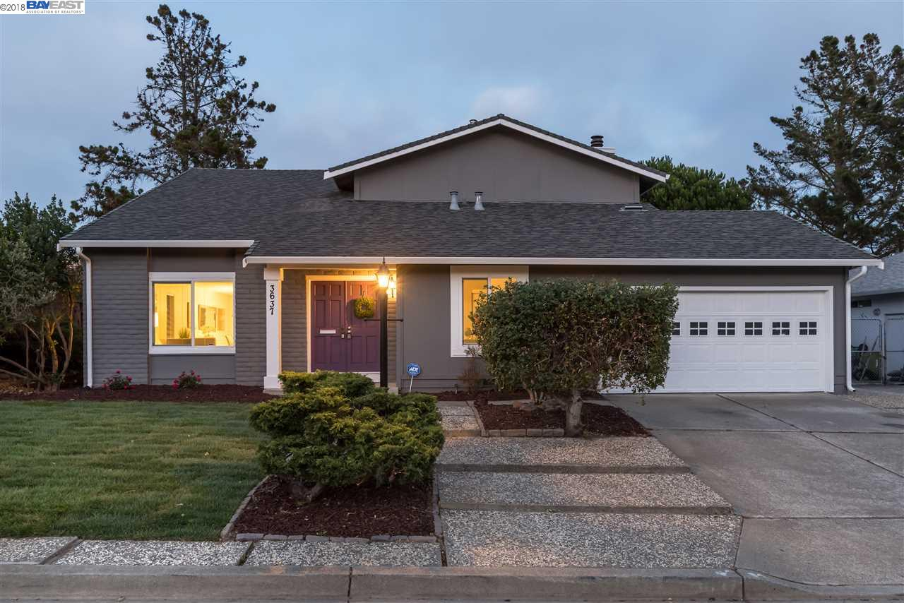 Buying or Selling HAYWARD Real Estate, MLS:40838399, Call The Gregori Group 800-981-3134