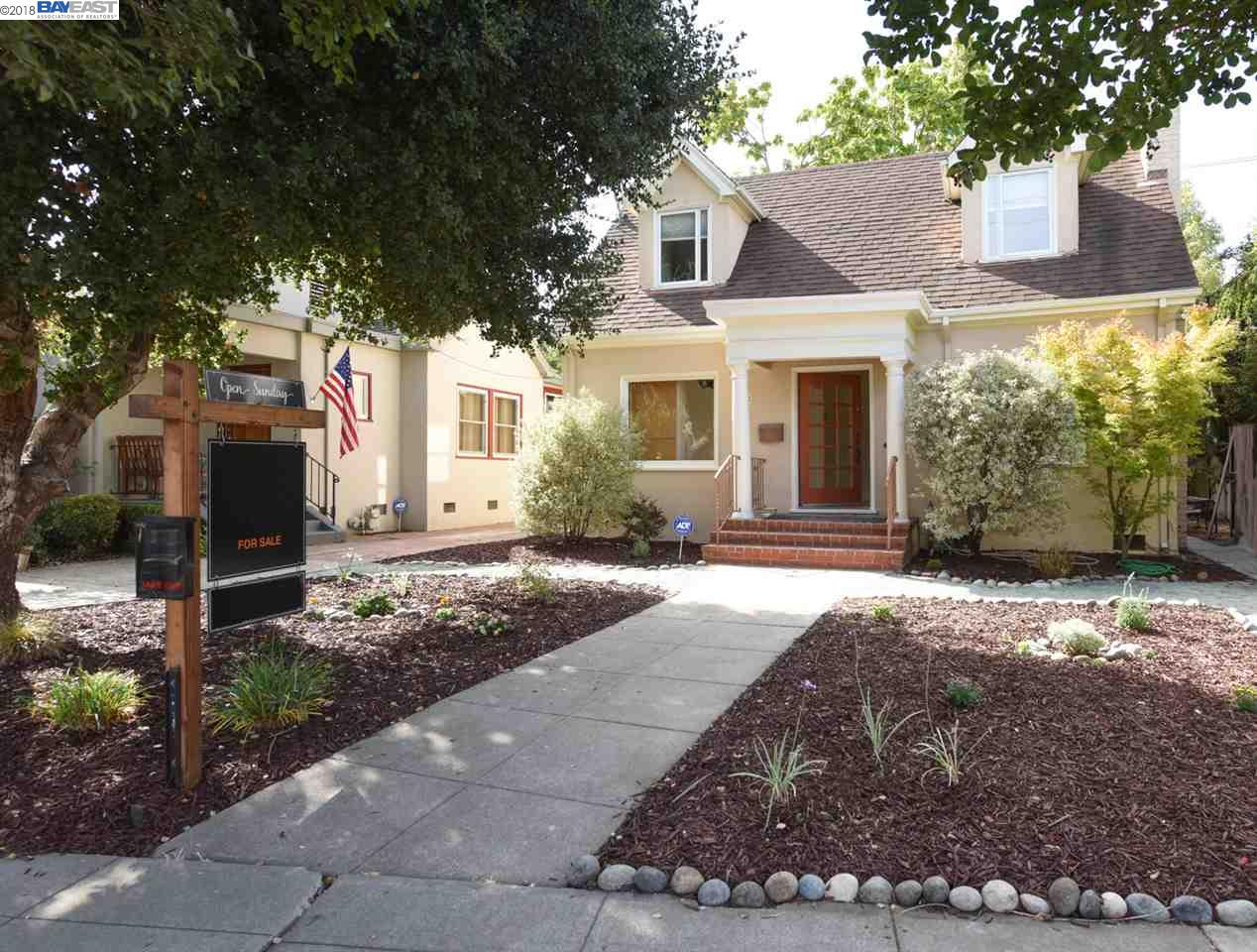 Buying or Selling SAN LEANDRO Real Estate, MLS:40838584, Call The Gregori Group 800-981-3134