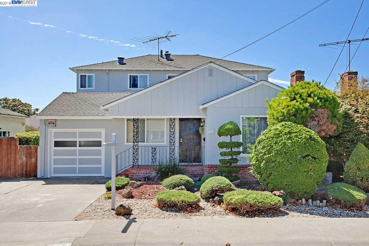 Buying or Selling SAN LEANDRO Real Estate, MLS:40838708, Call The Gregori Group 800-981-3134