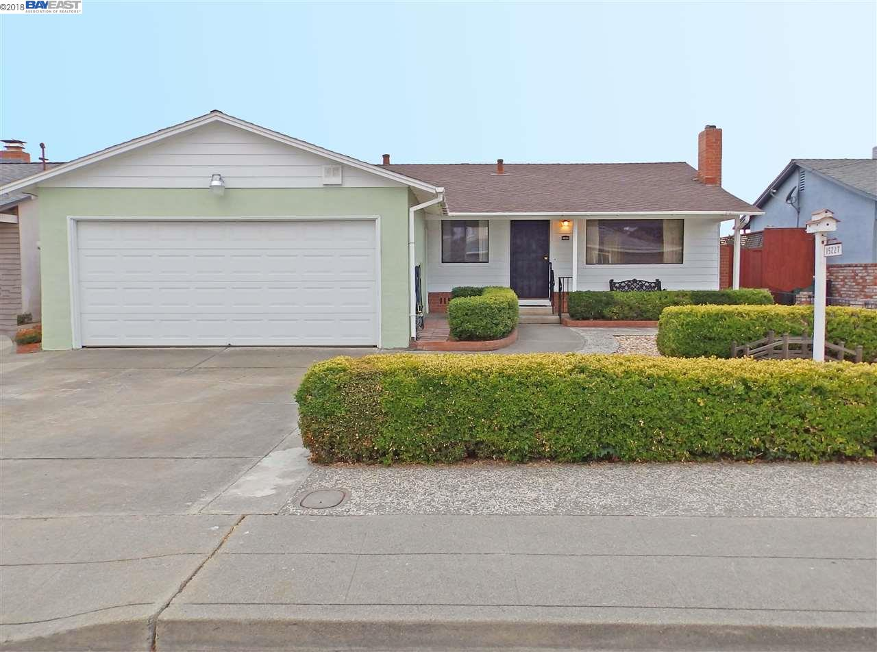 Buying or Selling SAN LEANDRO Real Estate, MLS:40838835, Call The Gregori Group 800-981-3134