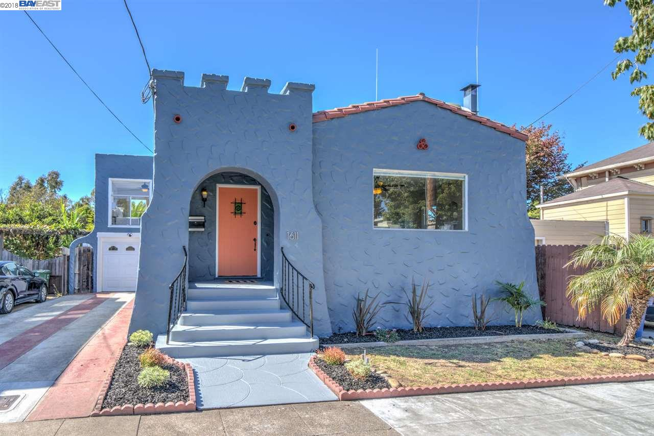 Buying or Selling ALAMEDA Real Estate, MLS:40838995, Call The Gregori Group 800-981-3134