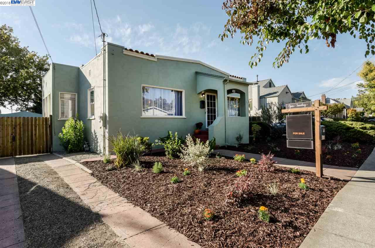 Buying or Selling SAN LEANDRO Real Estate, MLS:40839123, Call The Gregori Group 800-981-3134