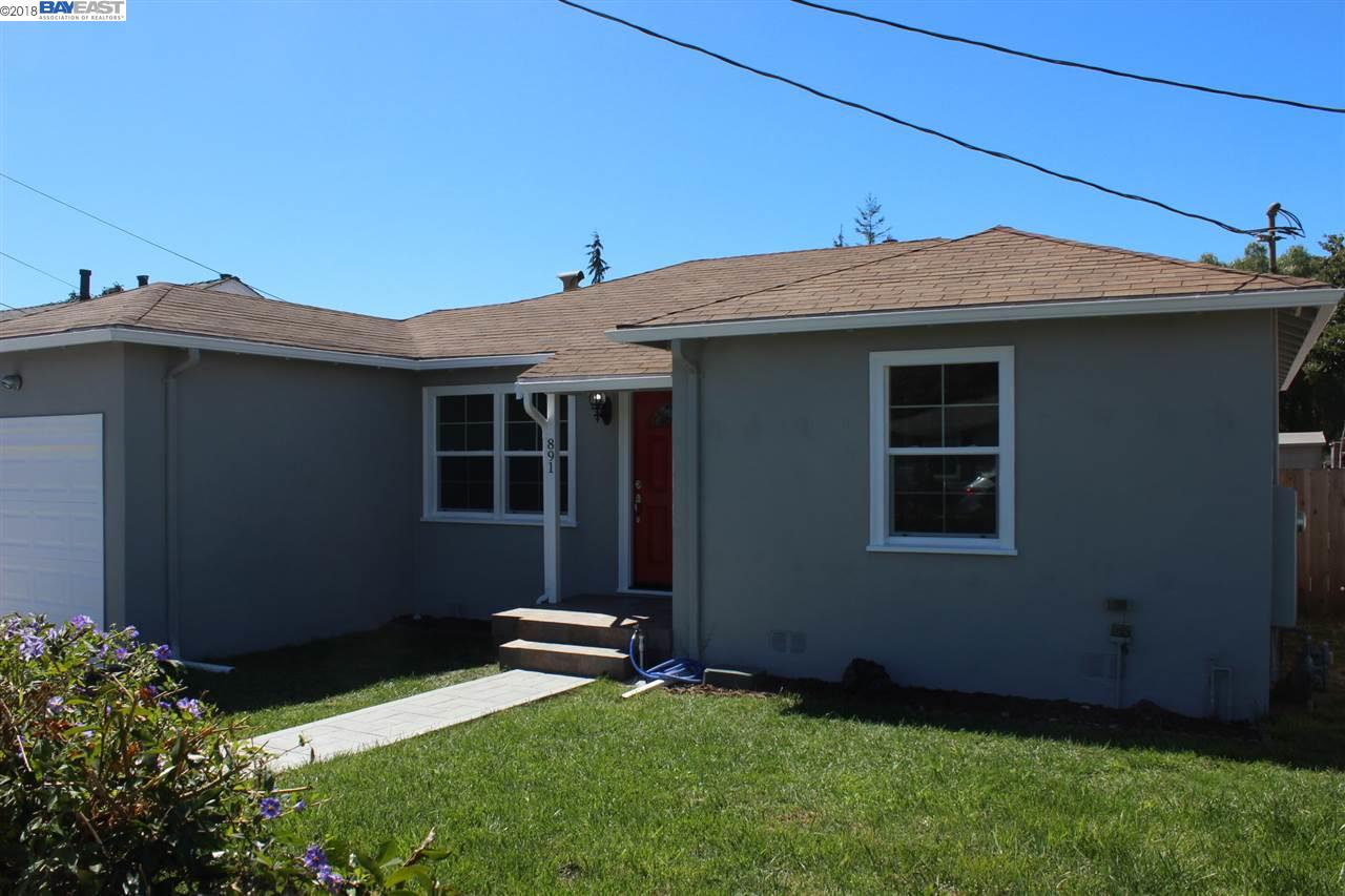 Buying or Selling SAN LEANDRO Real Estate, MLS:40839237, Call The Gregori Group 800-981-3134