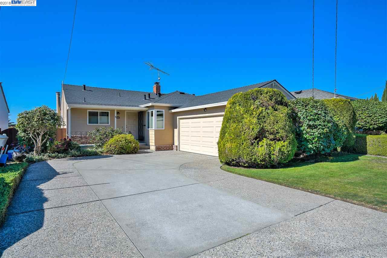 Buying or Selling SAN LEANDRO Real Estate, MLS:40839814, Call The Gregori Group 800-981-3134