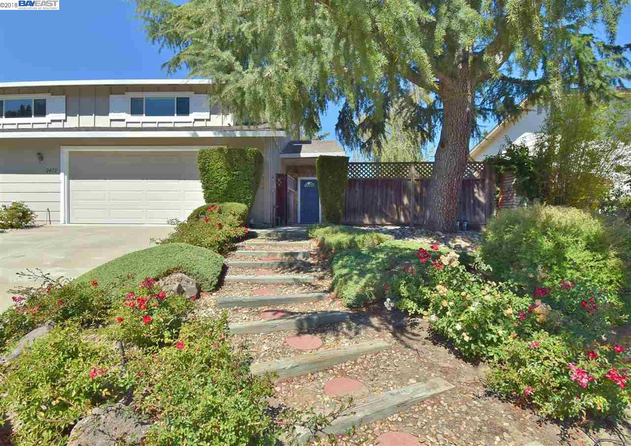 Buying or Selling SAN RAMON Real Estate, MLS:40839975, Call The Gregori Group 800-981-3134