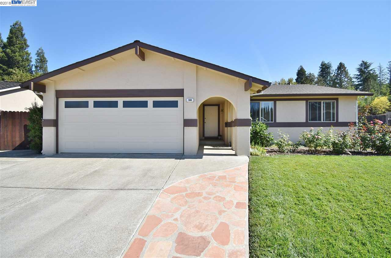 Buying or Selling PLEASANTON Real Estate, MLS:40840284, Call The Gregori Group 800-981-3134