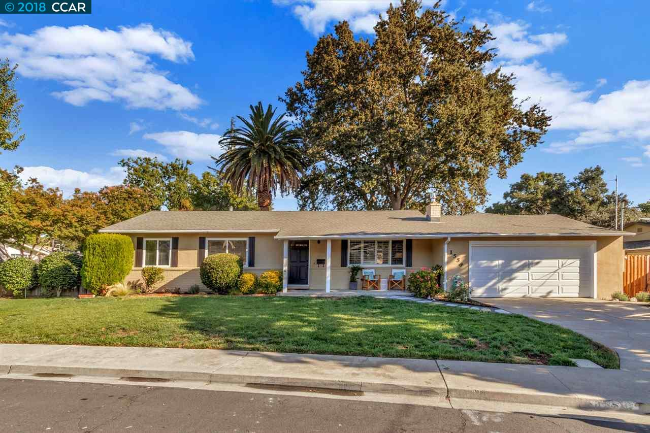 Buying or Selling WALNUT CREEK Real Estate, MLS:40840450, Call The Gregori Group 800-981-3134