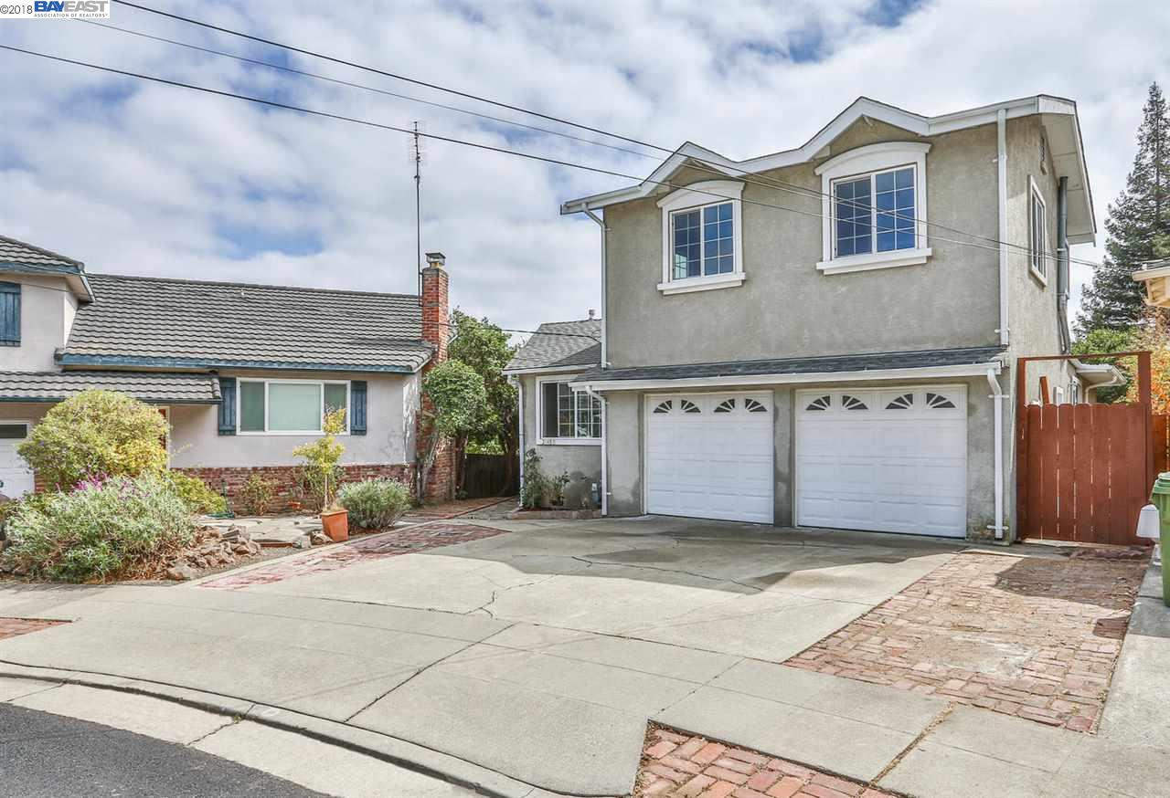 Buying or Selling CASTRO VALLEY Real Estate, MLS:40840650, Call The Gregori Group 800-981-3134