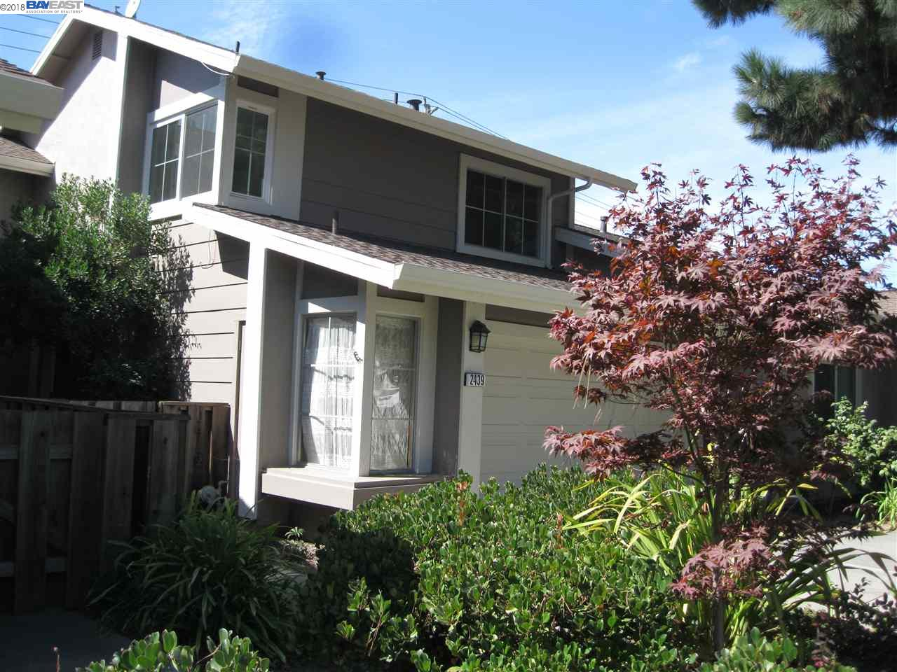 Buying or Selling SAN LEANDRO Real Estate, MLS:40840779, Call The Gregori Group 800-981-3134
