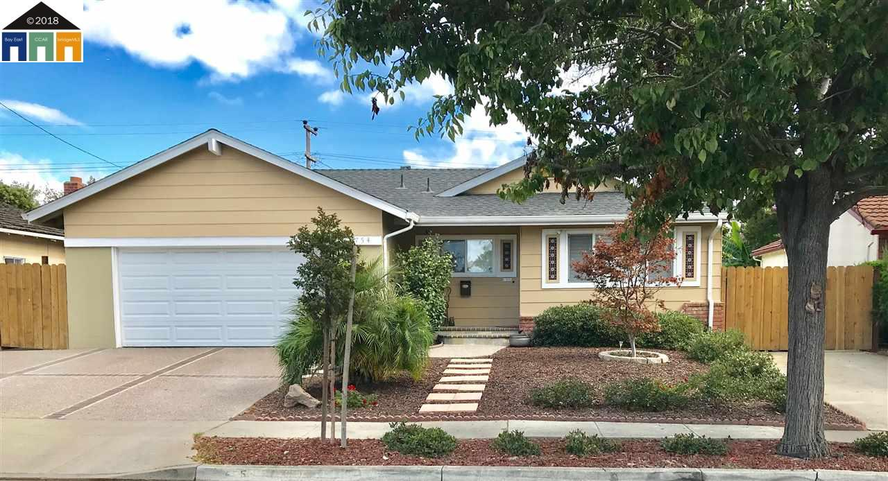 Buying or Selling FREMONT Real Estate, MLS:40840903, Call The Gregori Group 800-981-3134