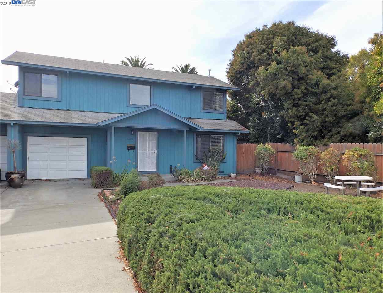 Buying or Selling SAN LEANDRO Real Estate, MLS:40840959, Call The Gregori Group 800-981-3134