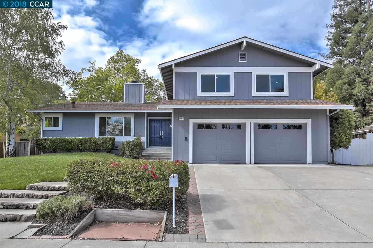 Buying or Selling SAN RAMON Real Estate, MLS:40841079, Call The Gregori Group 800-981-3134