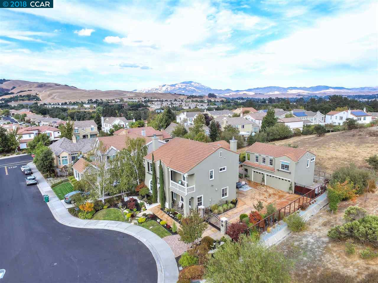 307 Vallado Ct San Ramon, CA 94583 - MLS #: 40841117