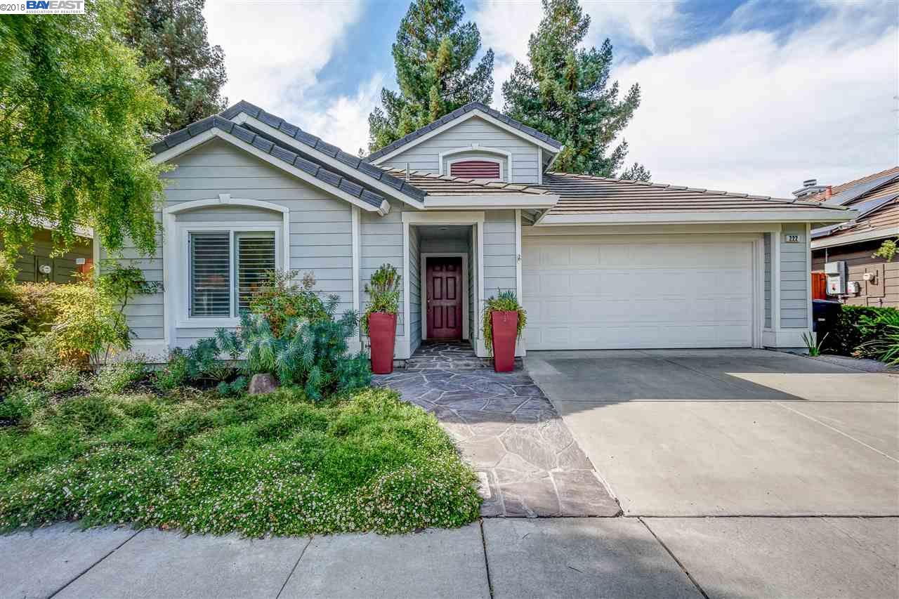 Buying or Selling PLEASANTON Real Estate, MLS:40841130, Call The Gregori Group 800-981-3134