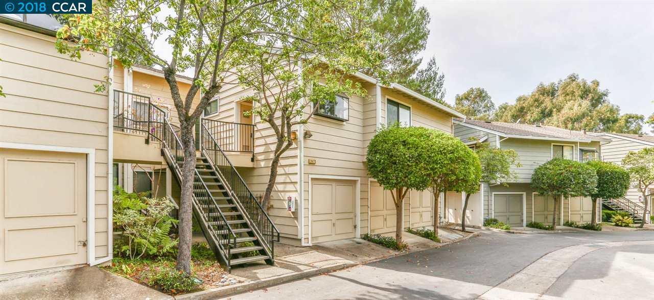 2473 Saint Helena Drive Unit: 3 Unit 3 Hayward, CA 94542 - MLS #: 40841201