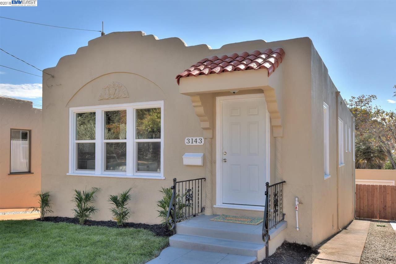 Buying or Selling OAKLAND Real Estate, MLS:40841233, Call The Gregori Group 800-981-3134