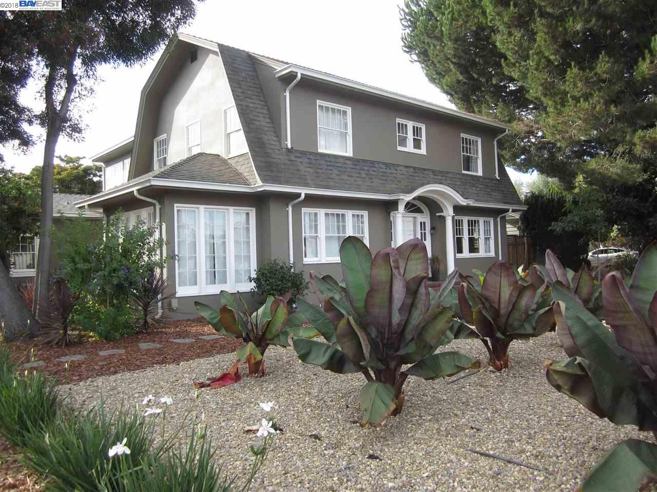 Buying or Selling SAN LEANDRO Real Estate, MLS:40841294, Call The Gregori Group 800-981-3134