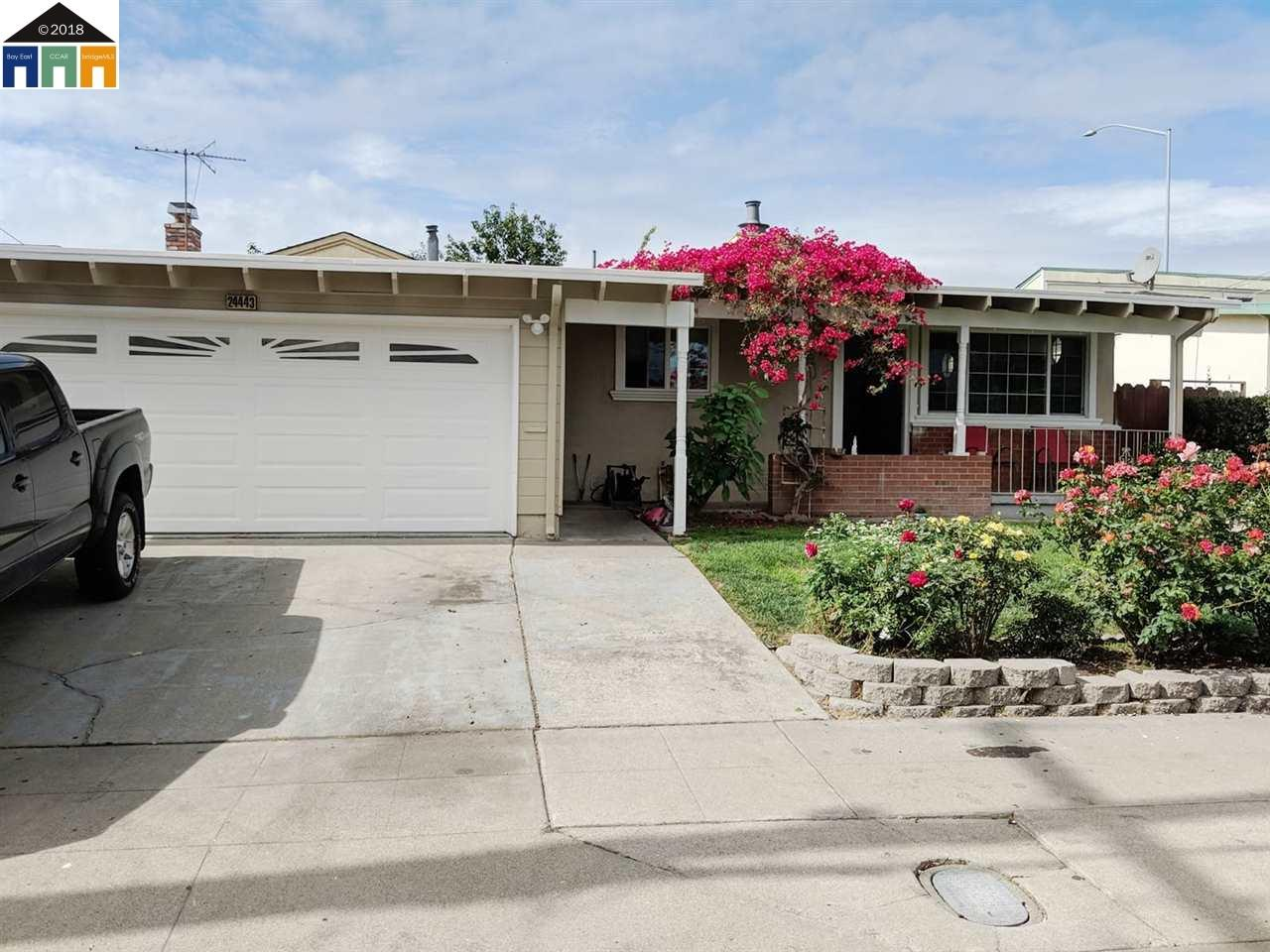 Buying or Selling HAYWARD Real Estate, MLS:40841295, Call The Gregori Group 800-981-3134