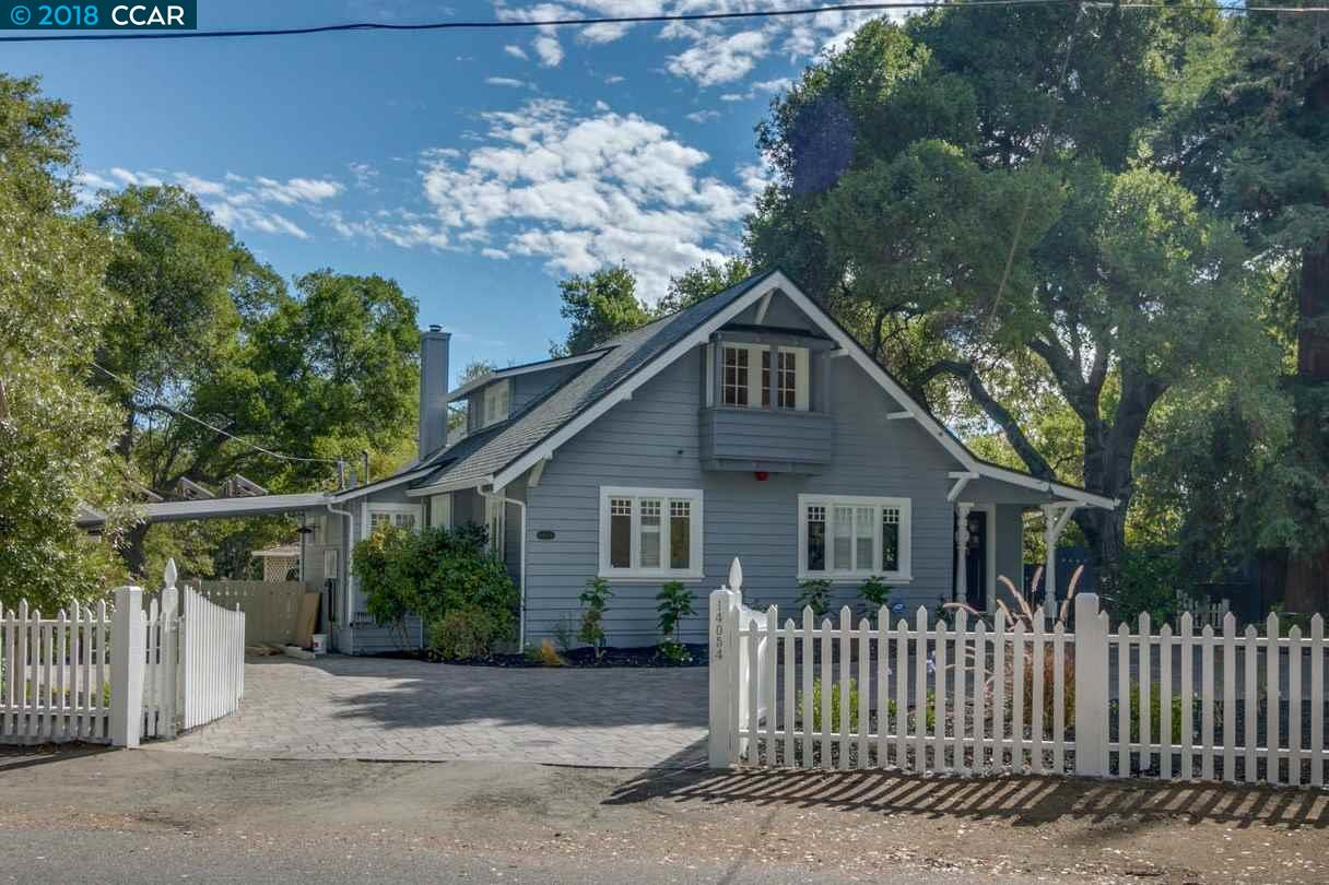 14054 Alta Vista Ave Saratoga, CA 95070 - MLS #: 40841366