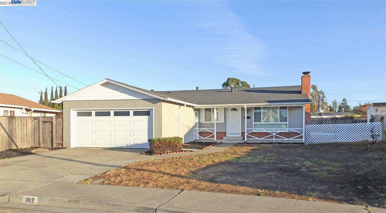 Buying or Selling SAN LEANDRO Real Estate, MLS:40841526, Call The Gregori Group 800-981-3134