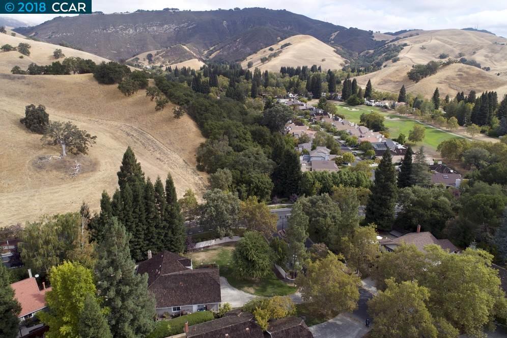 10 Oakridge Lane Danville, CA 94506 - MLS #: 40841589