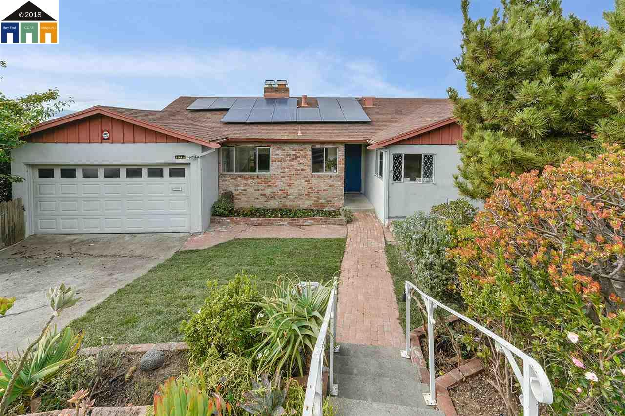 Buying or Selling EL CERRITO Real Estate, MLS:40841696, Call The Gregori Group 800-981-3134