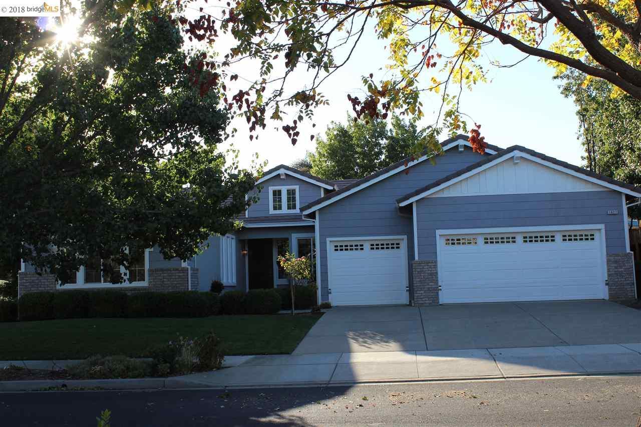 1627 Dawnview Dr Brentwood, CA 94513 - MLS #: 40841720